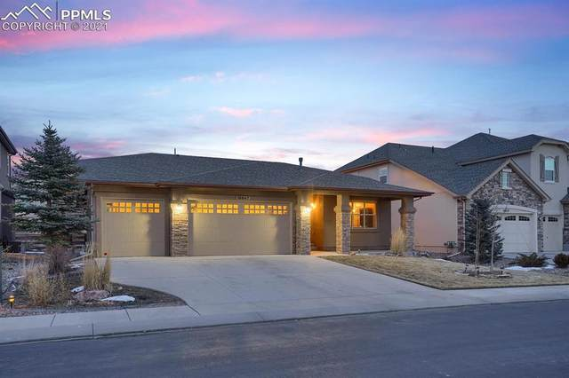 16647 Greyhawk Drive, Monument, CO 80132 (#4847302) :: CC Signature Group