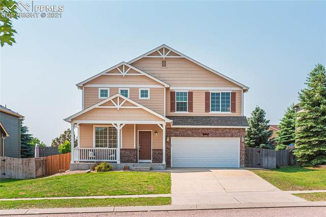 6467 Graymont Drive, Colorado Springs, CO 80923 (#4847615) :: Fisk Team, RE/MAX Properties, Inc.