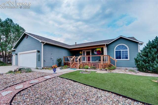 8051 Fort Smith Road, Peyton, CO 80831 (#4848791) :: Finch & Gable Real Estate Co.