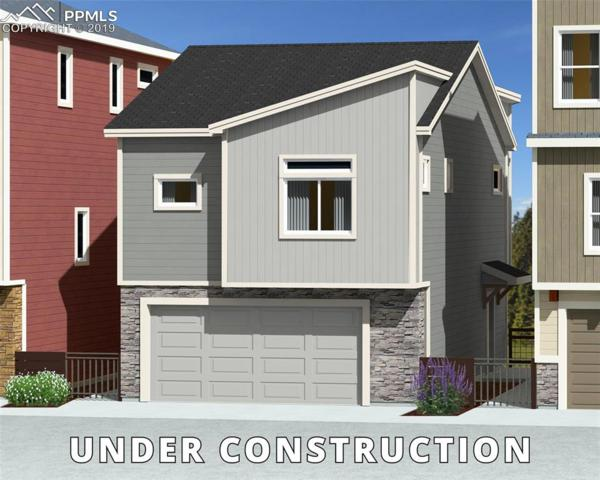 2022 Blinding Point, Colorado Springs, CO 80910 (#4850401) :: Tommy Daly Home Team