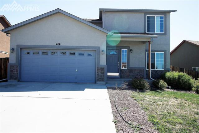 7441 Twin Valley Terrace, Colorado Springs, CO 80925 (#4851573) :: Fisk Team, RE/MAX Properties, Inc.