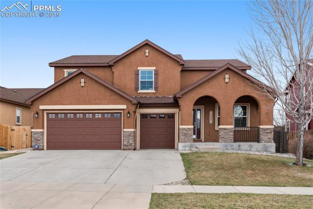 7271 Quiet Pond Place, Colorado Springs, CO 80923 (#4852290) :: Compass Colorado Realty