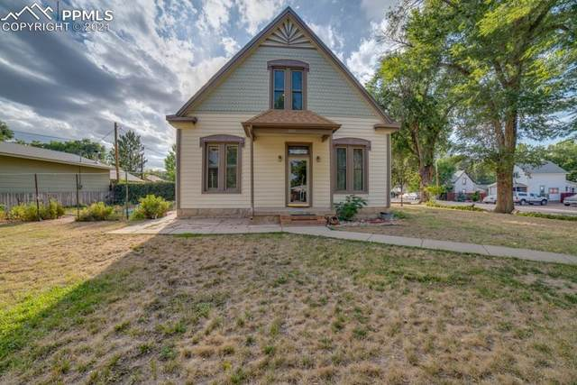 1005 S 1st Street, Canon City, CO 81212 (#4852468) :: You 1st Realty