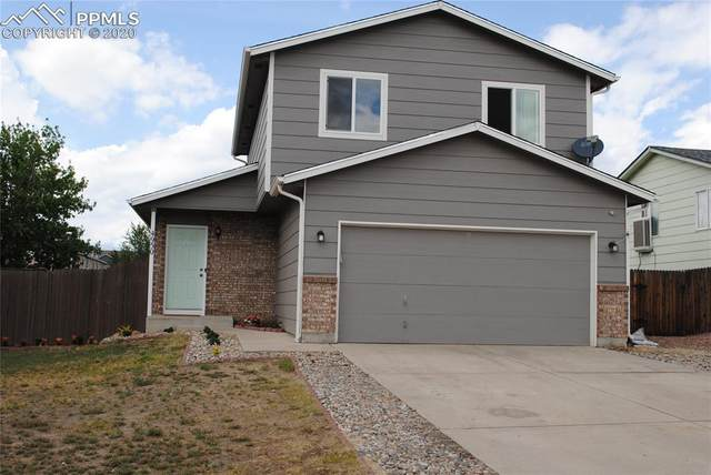 4950 Witches Hollow Lane, Colorado Springs, CO 80911 (#4853276) :: The Daniels Team