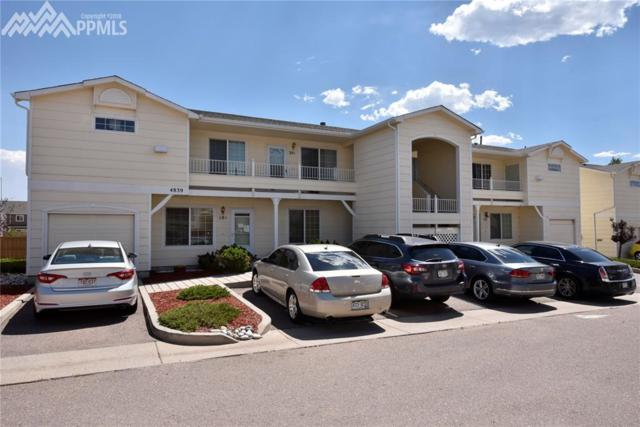 4839 Rusty Nail Point #201, Colorado Springs, CO 80916 (#4853518) :: The Peak Properties Group