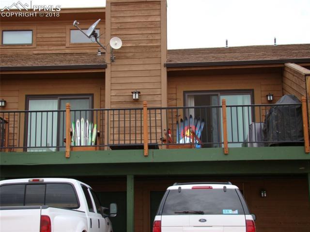 943 Oak Ridge Road, Manitou Springs, CO 80829 (#4855652) :: 8z Real Estate