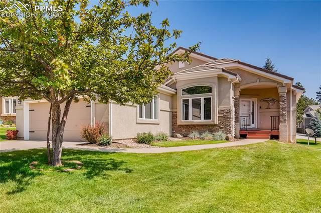 7871 Fawn Meadow Drive, Colorado Springs, CO 80919 (#4860117) :: The Kibler Group