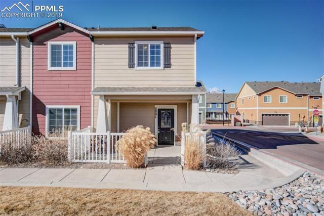 3091 Shikra View, Colorado Springs, CO 80916 (#4860518) :: 8z Real Estate