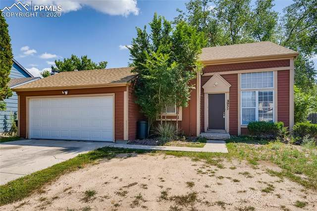 4931 Joseph Drive, Colorado Springs, CO 80916 (#4861854) :: Finch & Gable Real Estate Co.