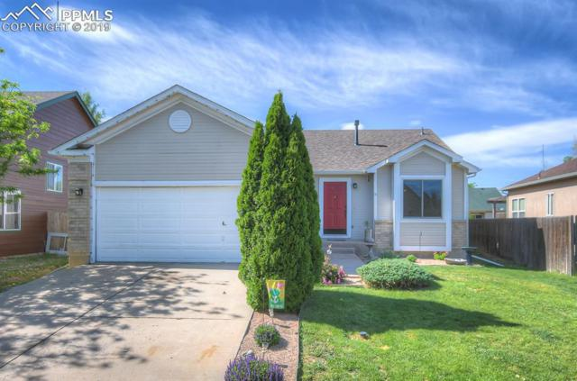 814 Hayloft Lane, Fountain, CO 80817 (#4862151) :: Venterra Real Estate LLC
