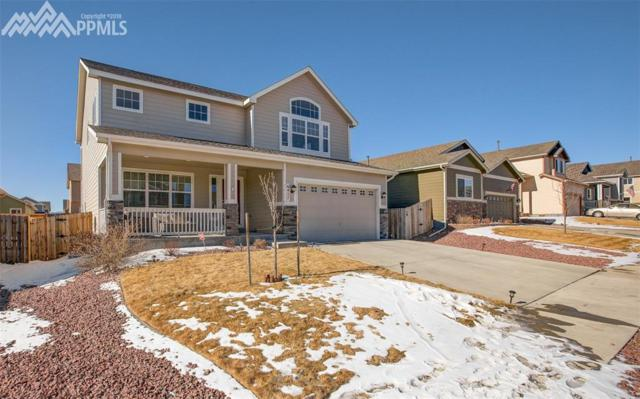 6457 Finglas Drive, Colorado Springs, CO 80923 (#4862529) :: Jason Daniels & Associates at RE/MAX Millennium