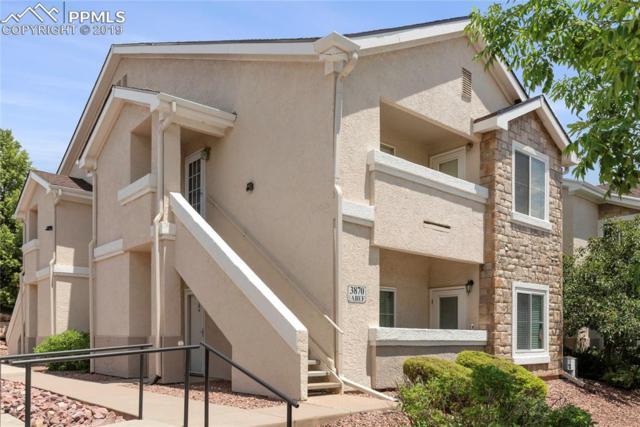 3870 Strawberry Field Grove F, Colorado Springs, CO 80906 (#4863230) :: Colorado Home Finder Realty