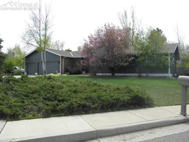 3725 Becket Drive, Colorado Springs, CO 80906 (#4863889) :: Action Team Realty