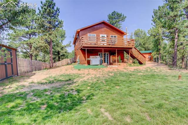 107 Rainbow Court, Divide, CO 80814 (#4864158) :: 8z Real Estate