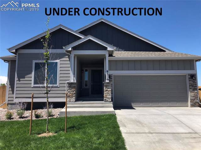 10731 Yuba Drive, Colorado Springs, CO 80925 (#4864258) :: Relevate   Denver