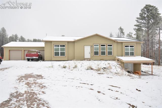 12730 Porcupine Lane, Colorado Springs, CO 80908 (#4864451) :: The Daniels Team