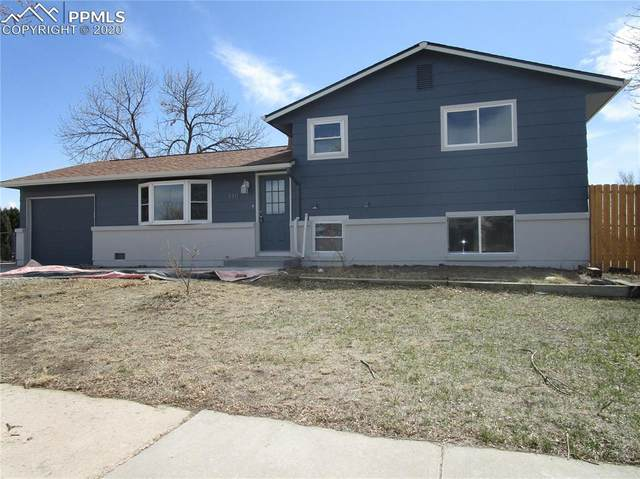 380 Calle Mesa, Fountain, CO 80817 (#4864908) :: Finch & Gable Real Estate Co.