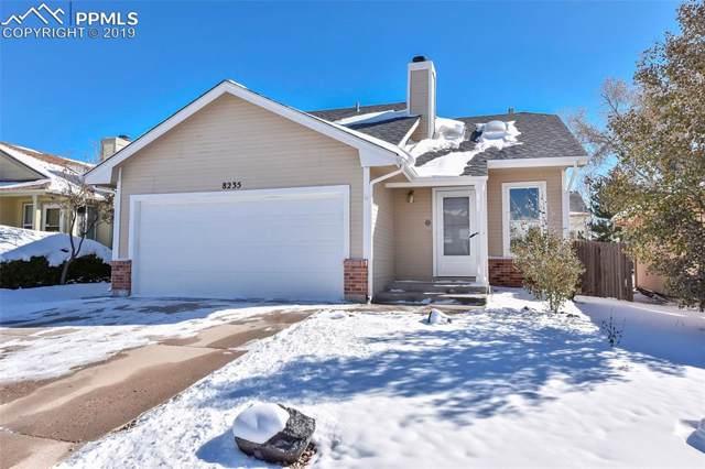 8235 Steadman Drive, Colorado Springs, CO 80920 (#4864939) :: The Treasure Davis Team