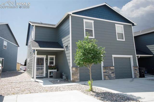 2331 Washo Circle, Colorado Springs, CO 80915 (#4865245) :: Tommy Daly Home Team