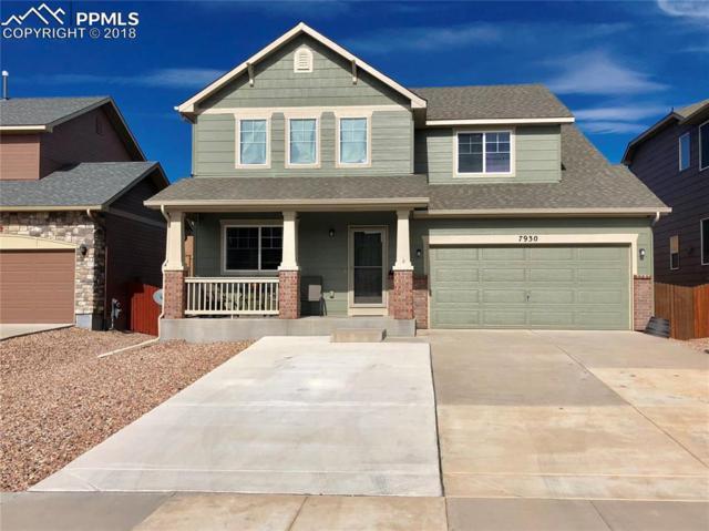 7930 Notre Way, Colorado Springs, CO 80951 (#4868086) :: Harling Real Estate