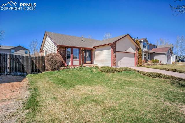 4965 Braddock Drive, Colorado Springs, CO 80920 (#4869453) :: Tommy Daly Home Team