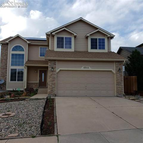 4844 Sand Hill Drive, Colorado Springs, CO 80923 (#4869754) :: Finch & Gable Real Estate Co.