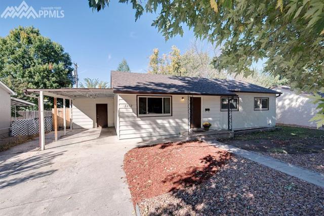 3212 N Institute Street, Colorado Springs, CO 80907 (#4870311) :: 8z Real Estate