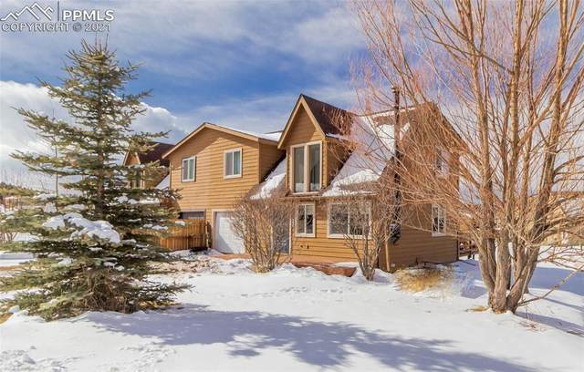 640 Forest Edge Circle, Woodland Park, CO 80863 (#4870488) :: Fisk Team, RE/MAX Properties, Inc.