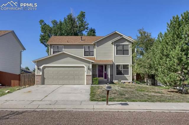 360 Putnam Drive, Colorado Springs, CO 80911 (#4872188) :: CC Signature Group