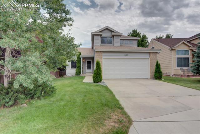 5126 Herndon Circle, Colorado Springs, CO 80920 (#4872791) :: Jason Daniels & Associates at RE/MAX Millennium