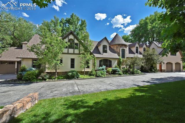 41 Broadmoor Avenue, Colorado Springs, CO 80906 (#4873271) :: The Treasure Davis Team