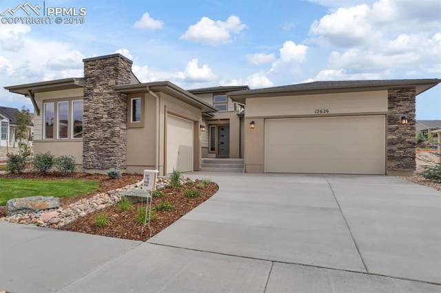 12626 Pensador Drive, Colorado Springs, CO 80921 (#4874178) :: Action Team Realty