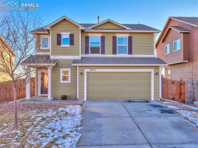 9375 Sand Myrtle Drive, Colorado Springs, CO 80925 (#4875318) :: Finch & Gable Real Estate Co.