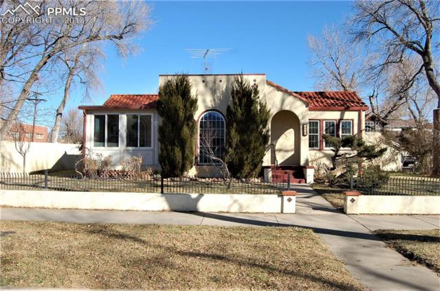 1830 W Pikes Peak Avenue, Colorado Springs, CO 80904 (#4877078) :: Venterra Real Estate LLC