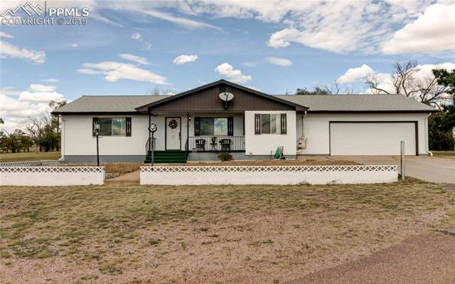 16660 Highway 94 Highway, Colorado Springs, CO 80930 (#4878070) :: Colorado Home Finder Realty