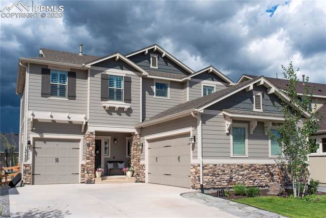 15735 Blue Pearl Court, Monument, CO 80132 (#4879348) :: Action Team Realty