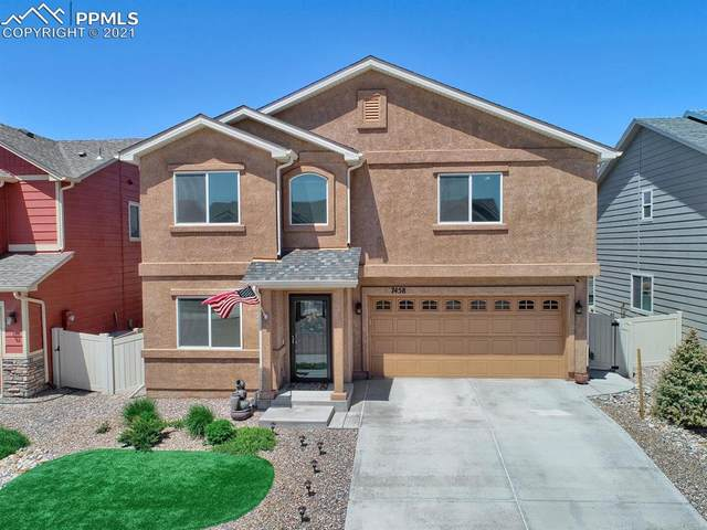 7458 Benecia Drive, Fountain, CO 80817 (#4882272) :: The Harling Team @ HomeSmart