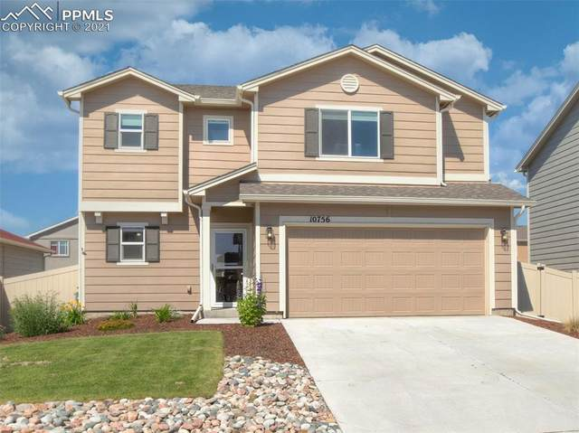 10756 Traders Parkway, Fountain, CO 80817 (#4883618) :: Fisk Team, eXp Realty