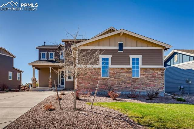 5993 Brave Eagle Drive, Colorado Springs, CO 80924 (#4884271) :: The Daniels Team