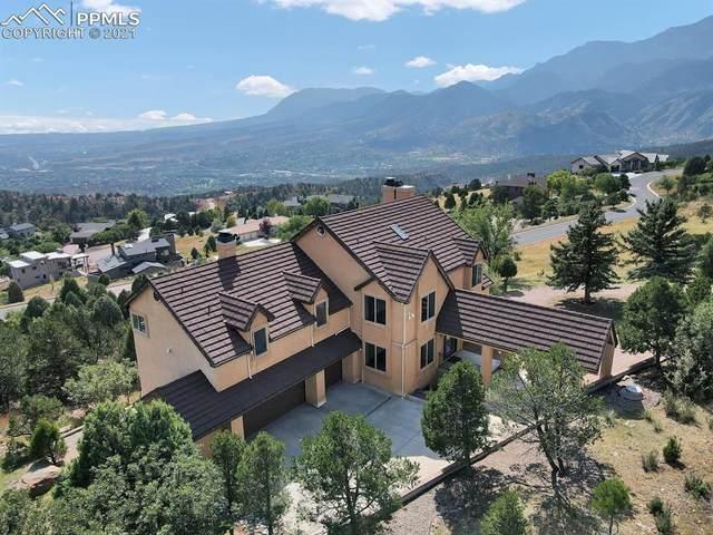 4230 Old Scotchman Way, Colorado Springs, CO 80904 (#4884504) :: 8z Real Estate