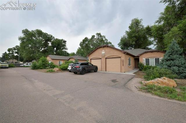 3013-3015 N Institute Street, Colorado Springs, CO 80907 (#4884652) :: Finch & Gable Real Estate Co.