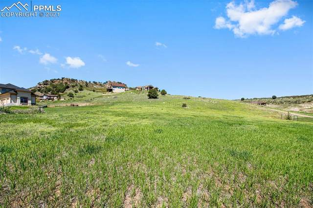 5291 Country Club Drive, Larkspur, CO 80118 (#4886485) :: Fisk Team, eXp Realty