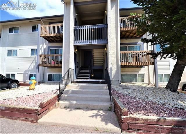5038 El Camino Drive #55, Colorado Springs, CO 80918 (#4887086) :: 8z Real Estate