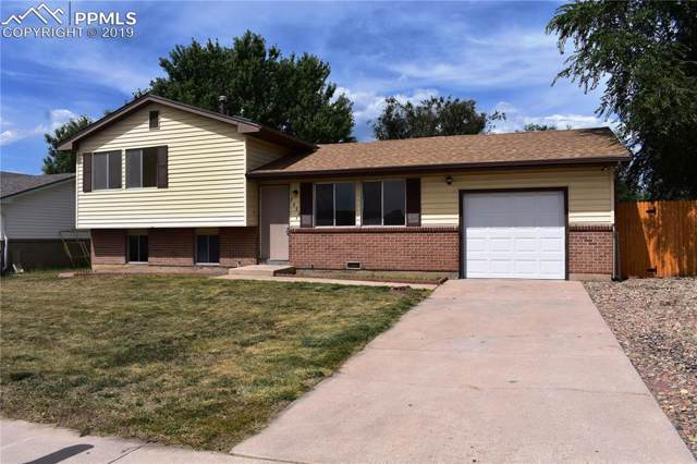 7420 Fortman Avenue, Fountain, CO 80817 (#4888405) :: CC Signature Group