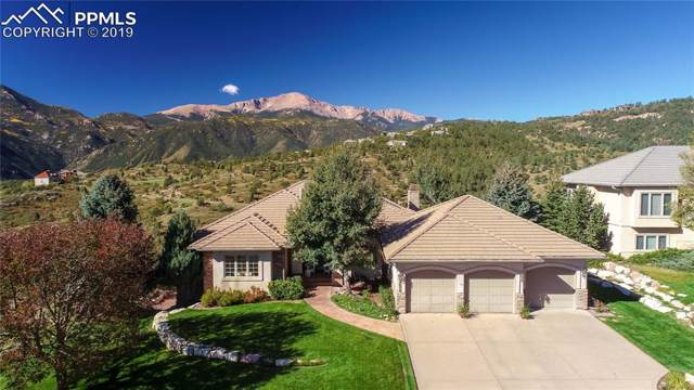 3670 Twisted Oak Circle, Colorado Springs, CO 80904 (#4888450) :: Tommy Daly Home Team