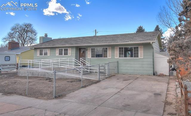 914 Arrawanna Street, Colorado Springs, CO 80909 (#4889177) :: Relevate Homes | Colorado Springs