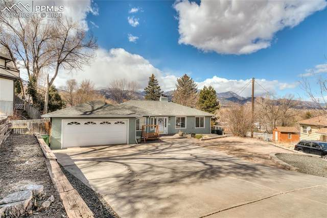 2028 Woodburn Street, Colorado Springs, CO 80906 (#4889305) :: The Treasure Davis Team