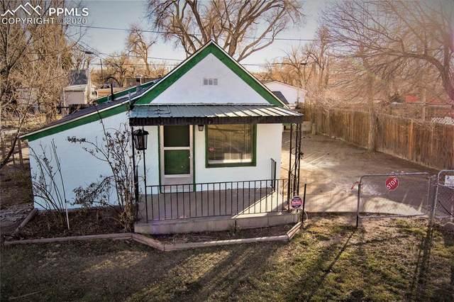 1720 W 13th Street, Pueblo, CO 81003 (#4889700) :: HomeSmart