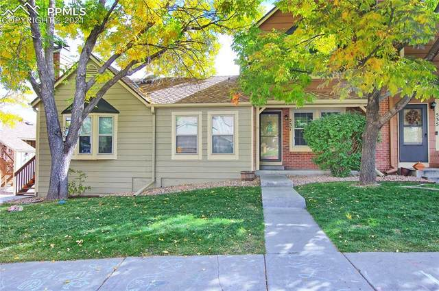 537 Rolling Hills Drive, Colorado Springs, CO 80919 (#4889830) :: 8z Real Estate