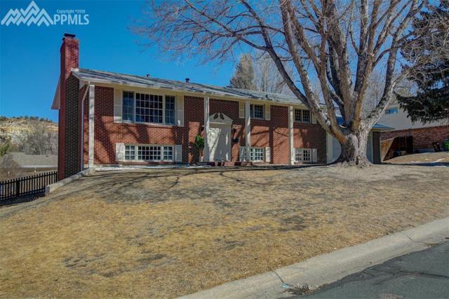 3218 Austin Drive, Colorado Springs, CO 80909 (#4891195) :: Jason Daniels & Associates at RE/MAX Millennium